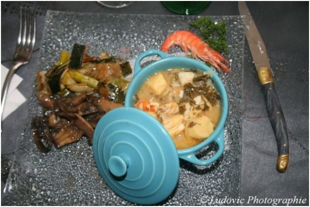 Recettes-Ludo-Cassolette-(poisson, St Jacques et crevettes)2
