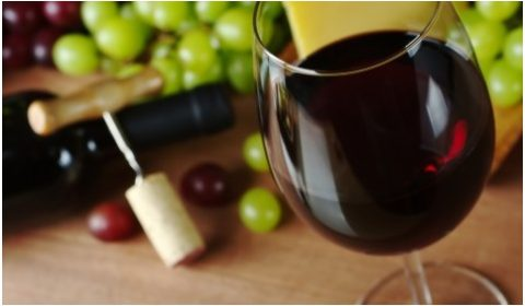 Recettes-Ludo-Sauce-Vin-rouge-Pomme-Rhubarbe