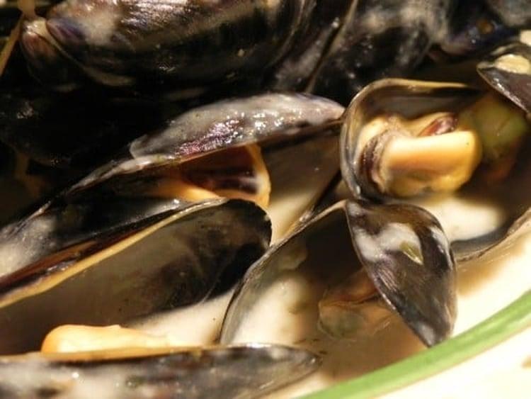 recettes-ludo-Moules au Pineau