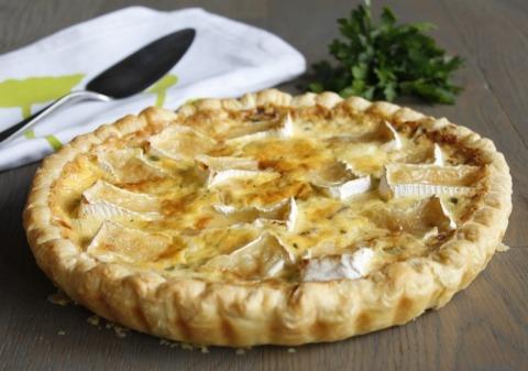 recettes-ludo-tarte-camembert-pommes