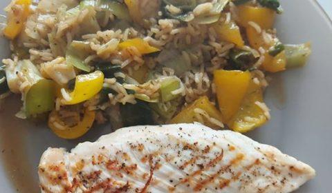 recettes-ludo-blanc-poulet-riz-legume-soleil